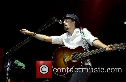 Jason Mraz and Ziggo Dome 7