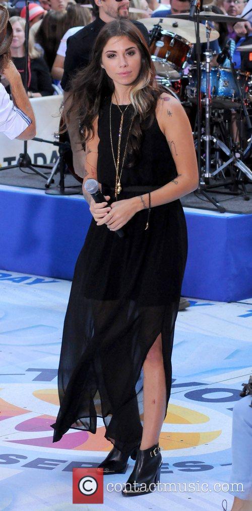 Christina Perri 16