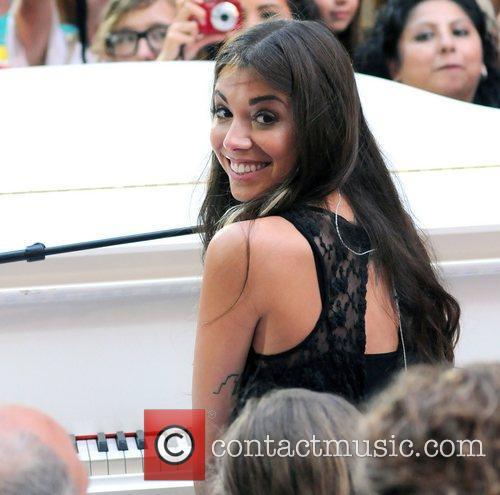 Christina Perri 25