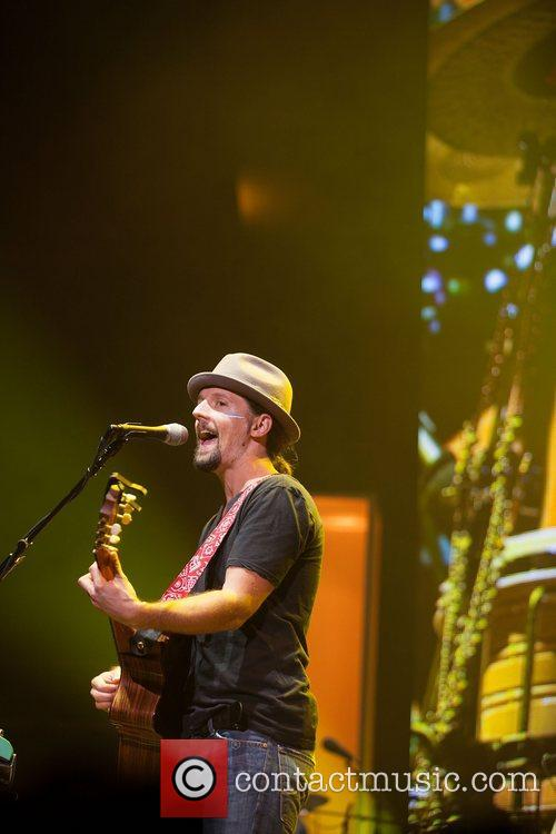 Jason Mraz, Tour, Four Letter Word