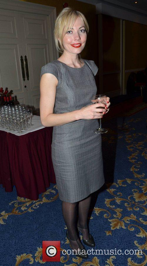 Roslyn Tarrant  Reception for the launch of...
