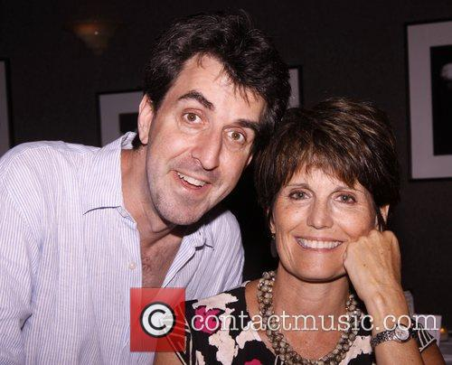Robert Brown and Lucie Arnaz 4