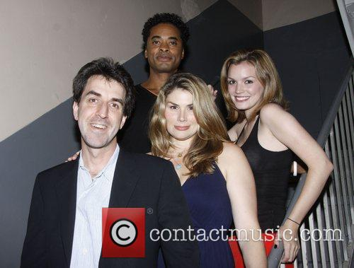 Jason Robert Brown, Destan Owens, Heidi Blickenstaff and...