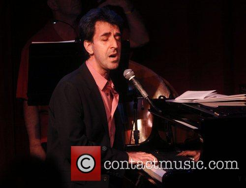 Jason Robert Brown  Jason Robert Brown 'One...