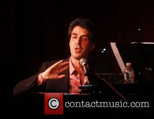 Jason Robert Brown 'One Night Only', part of...