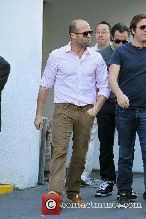 Jason Statham 4