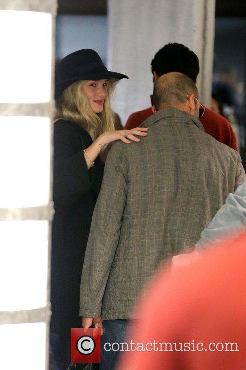 Jason Statham and Rosie Huntington-Whiteley 14