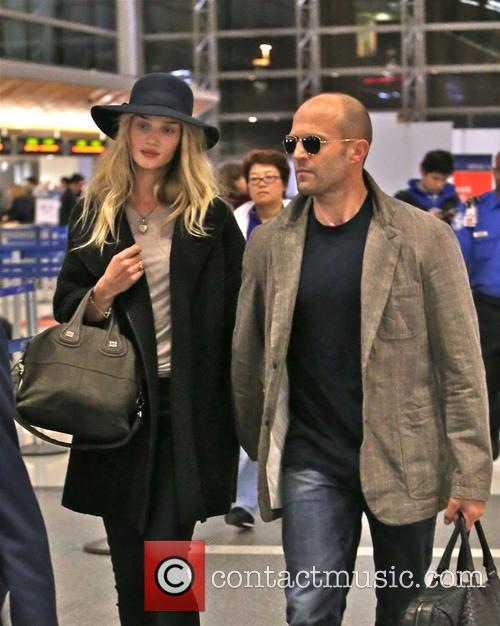 Jason Statham and Rosie Huntington-Whiteley 19