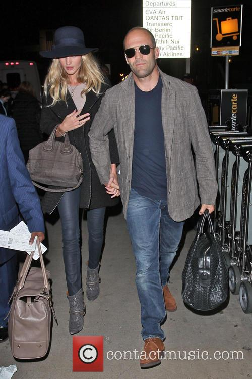 Jason Statham and Rosie Huntington-Whiteley 18