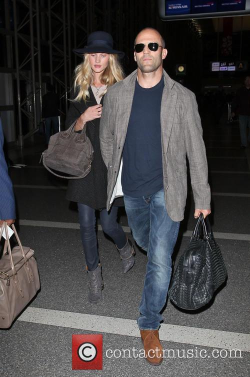 Jason Statham and Rosie Huntington-Whiteley 20