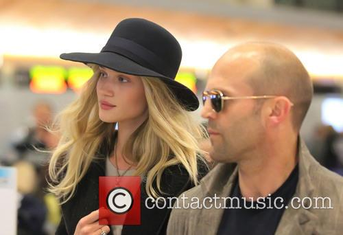 Jason Statham, Rosie Huntington-Whiteley and International 19