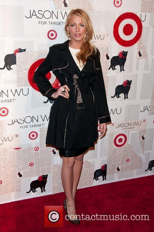 blake lively jason wu for target launch 3703289