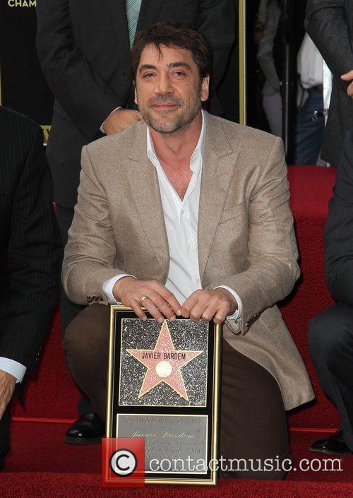 Javier Bardem 7
