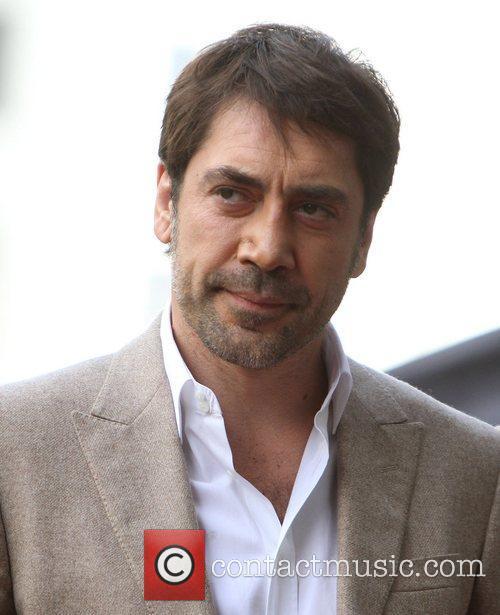 Javier Bardem 14