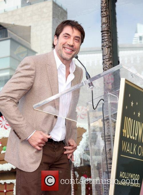 Javier Bardem 5