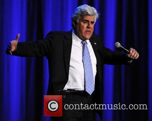 Jay Leno and Hard Rock Hotel And Casino 1