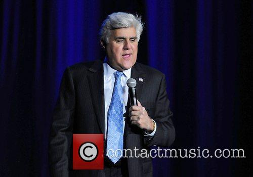 Jay Leno and Hard Rock Hotel And Casino 10