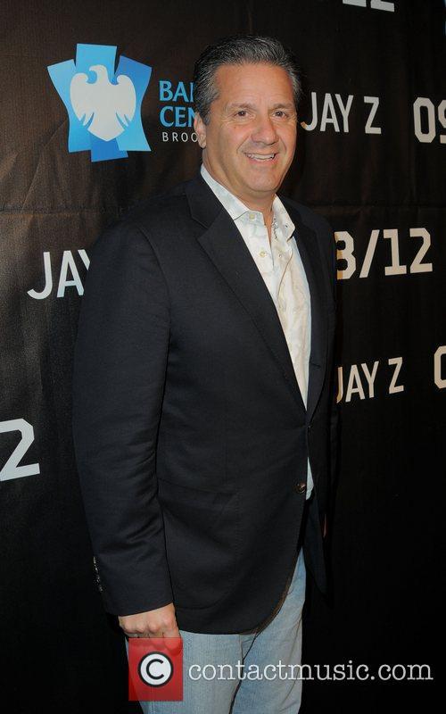 John Calipari 1