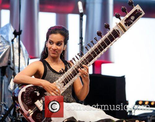 Anoushka Shankar 10