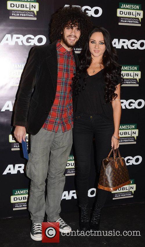 Carl Shabaan and Audrey Hamilton 3