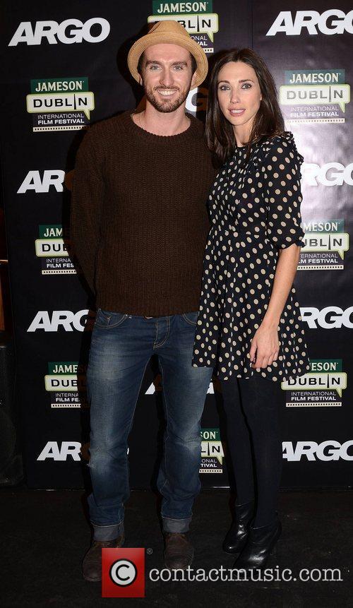 Jameson Dublin International Film Festival - 'Argo' premiere...