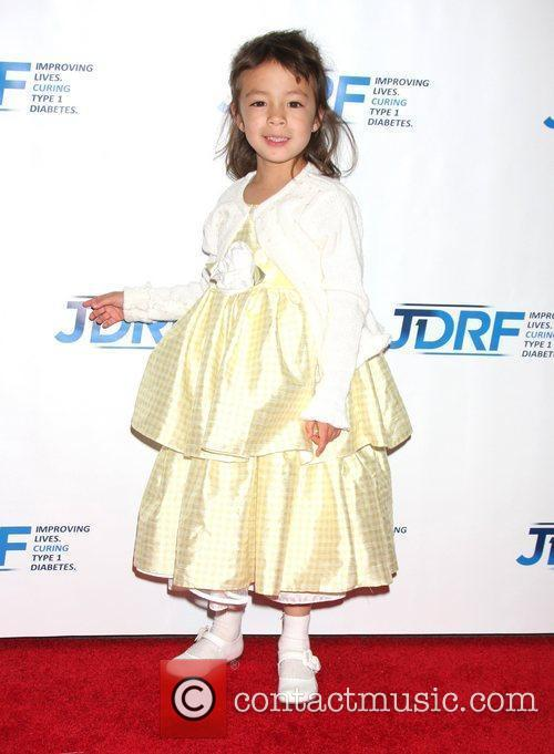 JDRF's 9th Annual 'Finding A Cure: The Love...