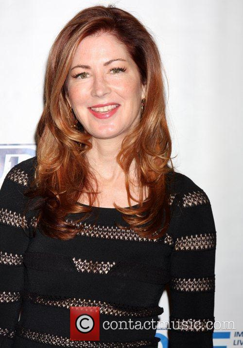 Dana Delany JDRF's 9th Annual 'Finding A Cure:...