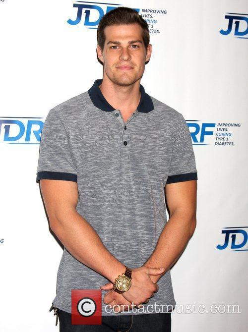 Greg Finley  JDRF's 9th Annual 'Finding A...