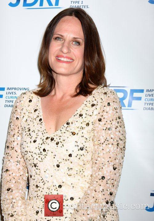 Linda Wallem JDRF's 9th Annual 'Finding A Cure:...