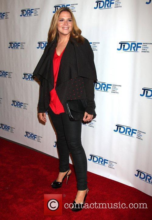 Mary McCormack  JDRF's 9th Annual 'Finding A...