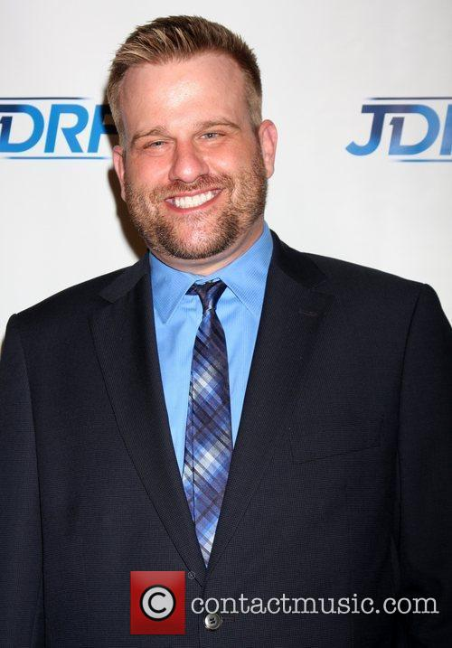 Stephen Wallem  JDRF's 9th Annual 'Finding A...
