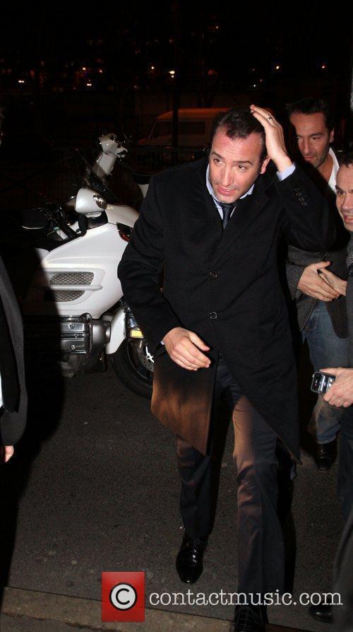 Jean Dujardin 3