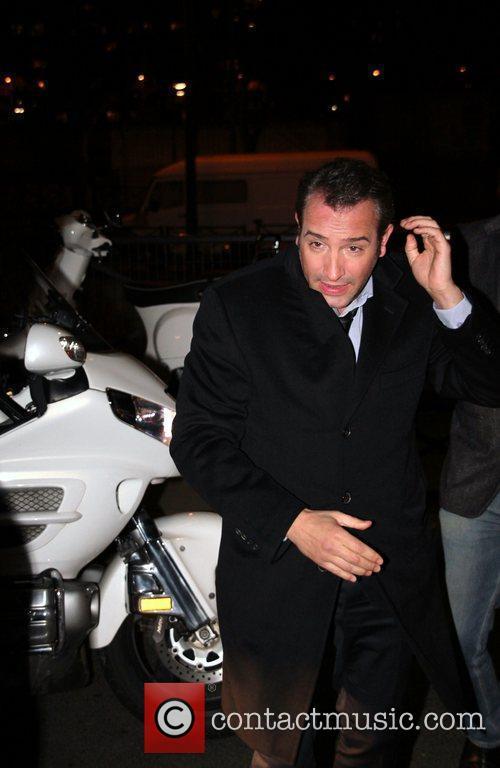 Jean Dujardin 4