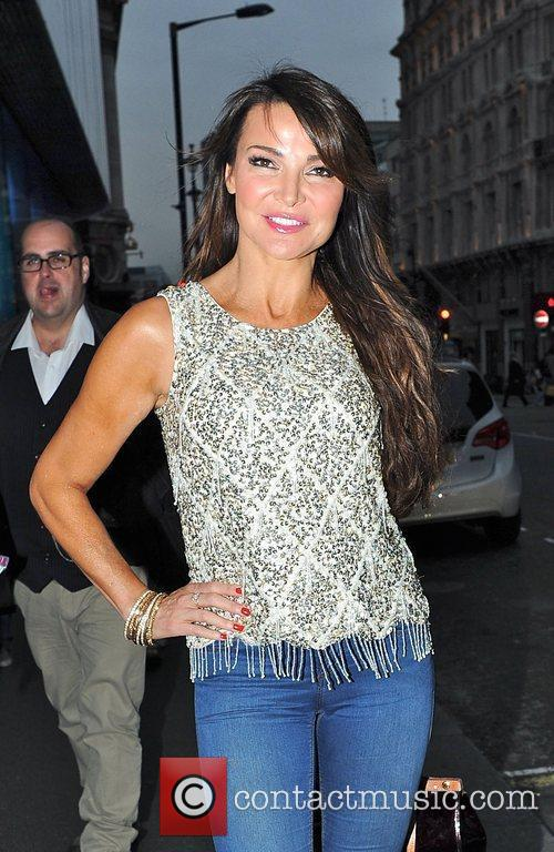 lizzie cundy at the jeans for genes 4058526