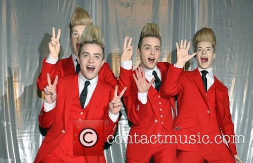 Jedward and The National Wax Museum 14