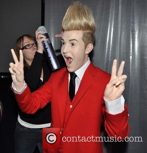 Jedward and The National Wax Museum 1