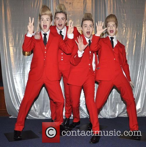 Jedward and The National Wax Museum 16