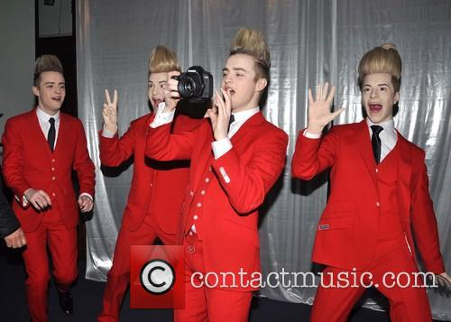 Jedward and The National Wax Museum 7