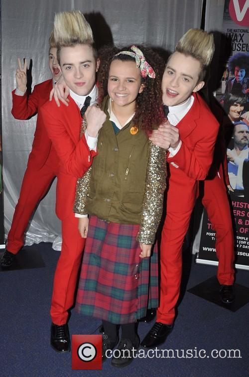 Jedward, The National Wax Museum
