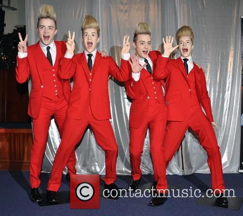 Jedward and The National Wax Museum 15