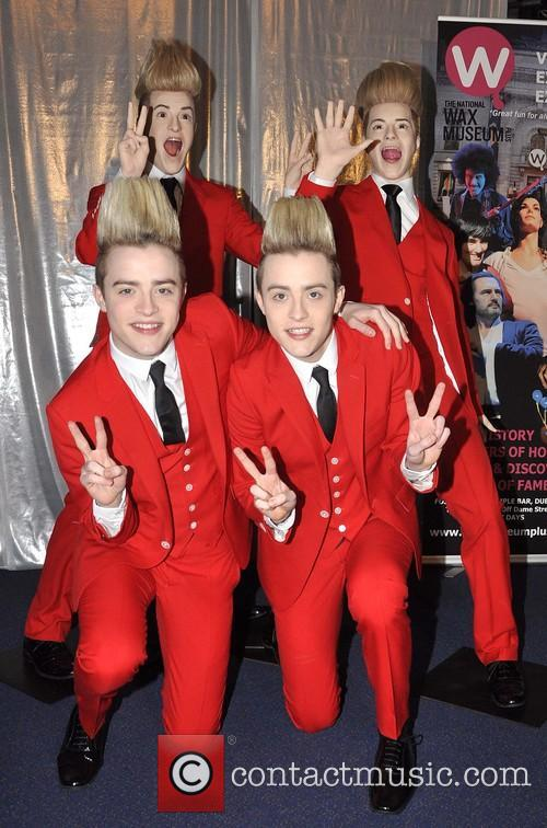 Jedward and The National Wax Museum 10