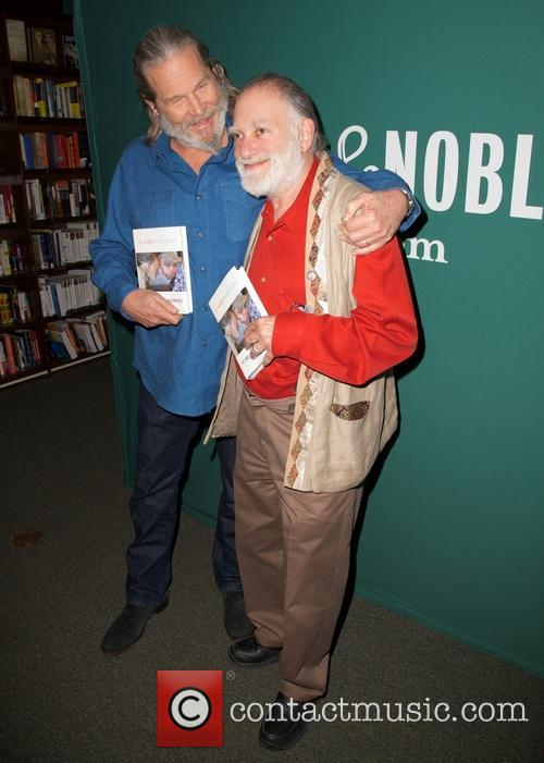 Jeff Bridges and Bernie Glassman 9