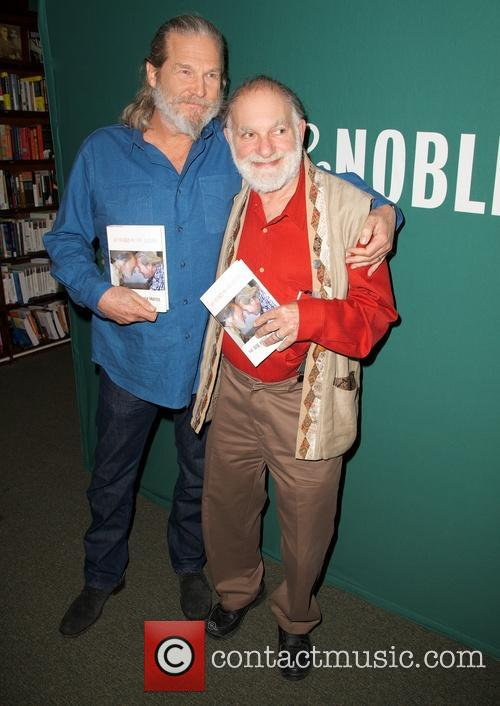 Jeff Bridges and Bernie Glassman 2
