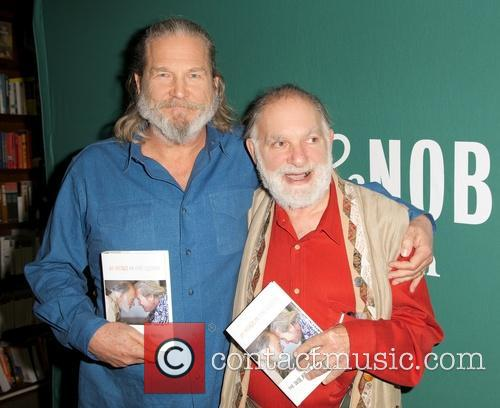 Jeff Bridges and Bernie Glassman 7