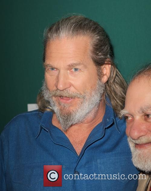 Jeff Bridges 8