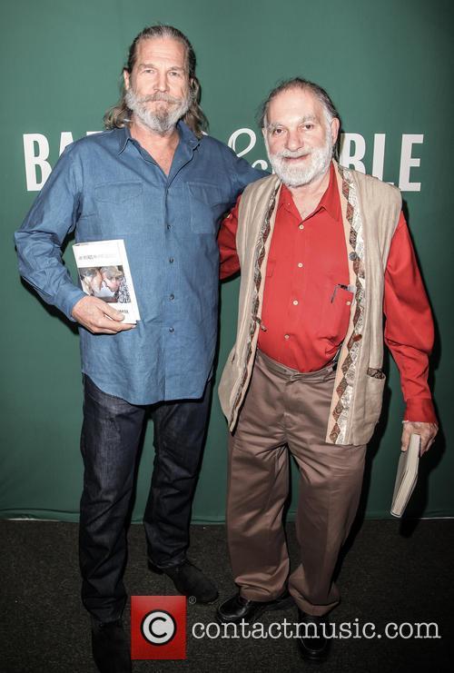 Jeff Bridges and Bernie Glassman 9