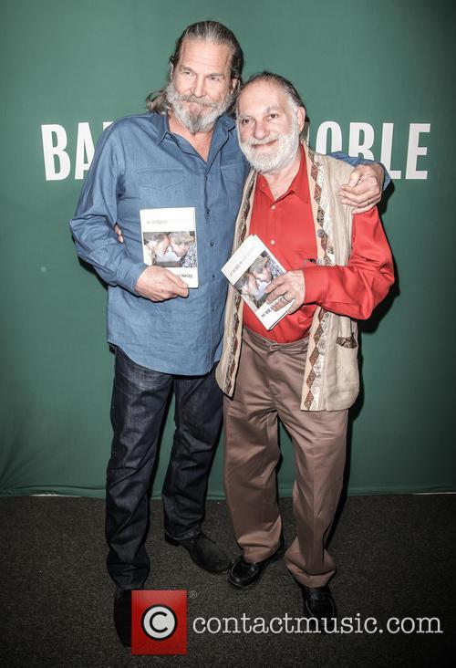 Jeff Bridges and Bernie Glassman 10