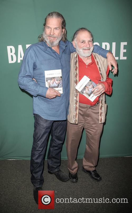 Jeff Bridges, Bernie Glassman