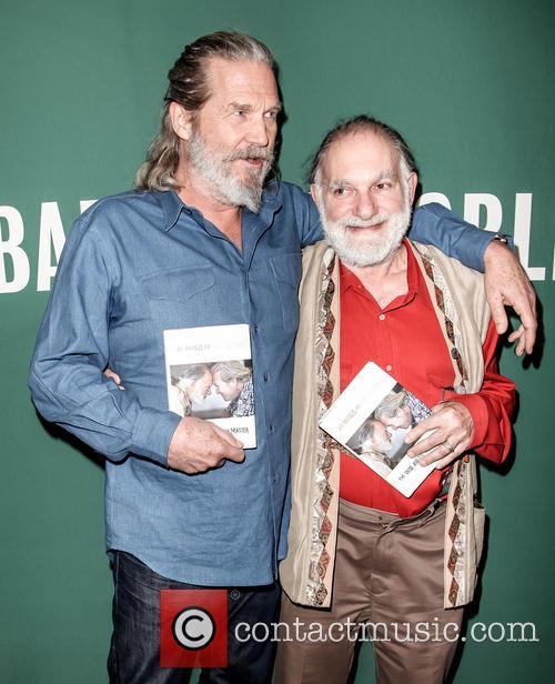 Jeff Bridges and Bernie Glassman 8
