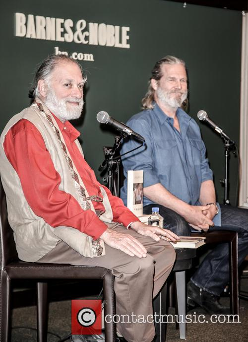 Jeff Bridges and Bernie Glassman 11